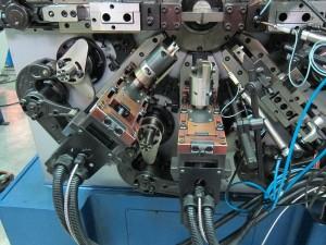 XinDa Spinner Device